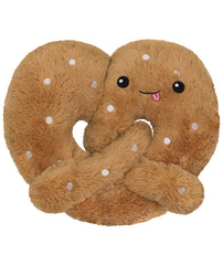 Squishable Pretzel - Frankie's on the Park