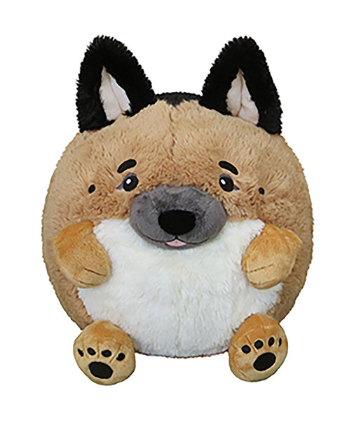 Squishable German Shepard