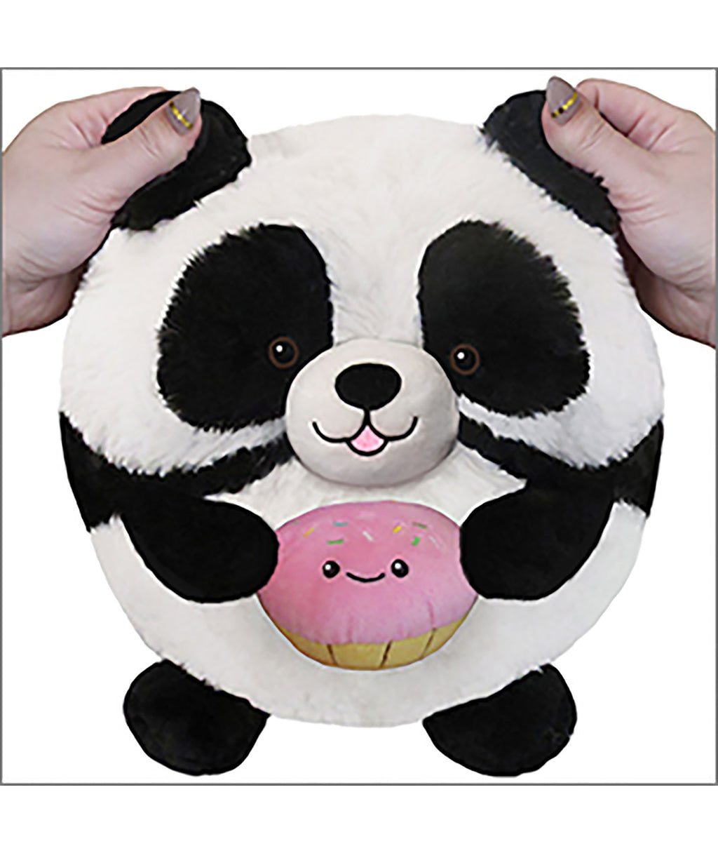 Mini Squishable Panda - Frankie's on the Park