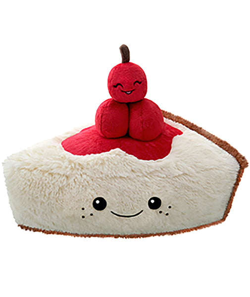 Squishable Cheesecake