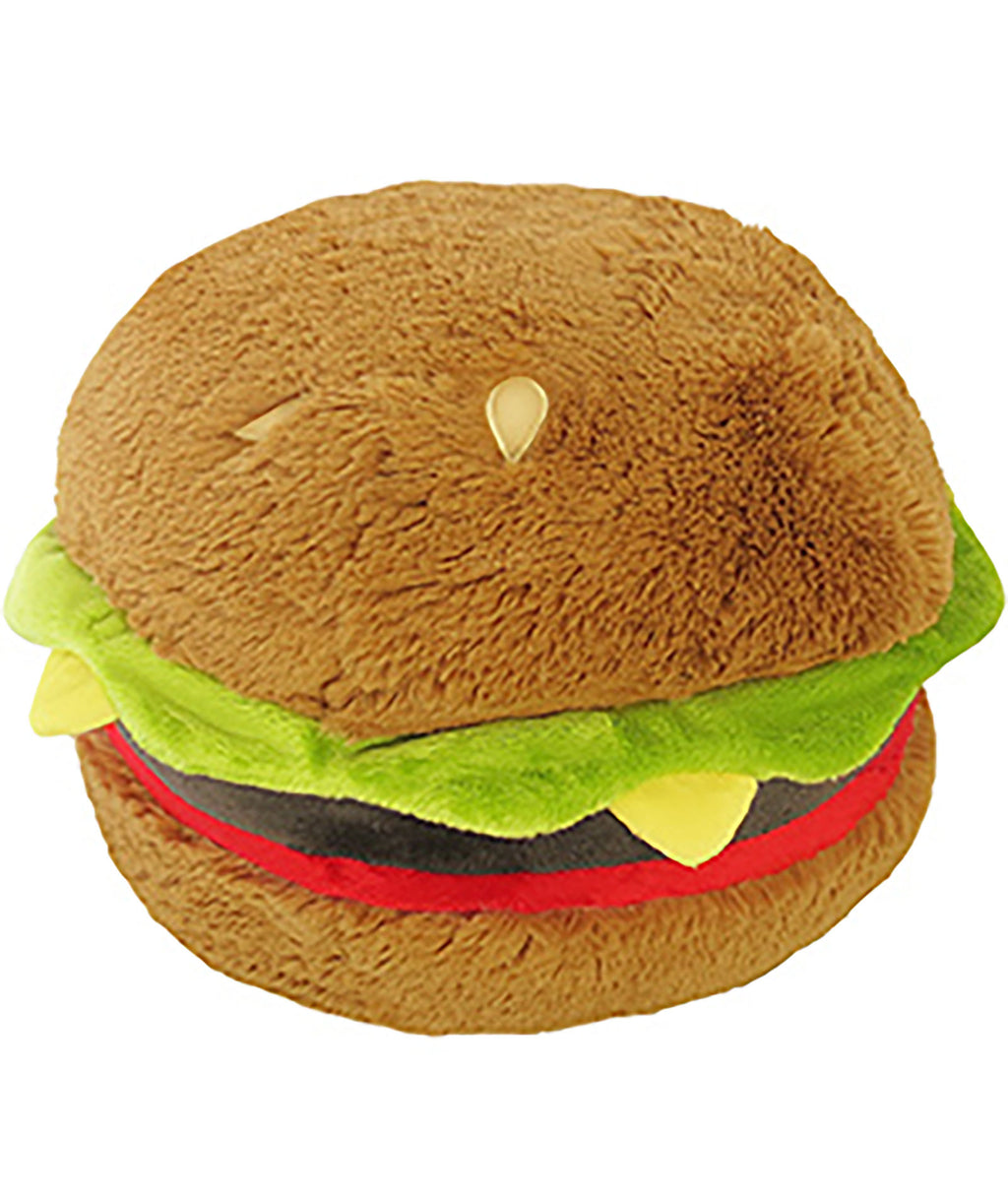 Squishable Hamburger - Frankie's on the Park