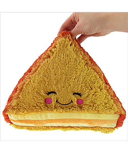 Squishable Mini Grilled Cheese