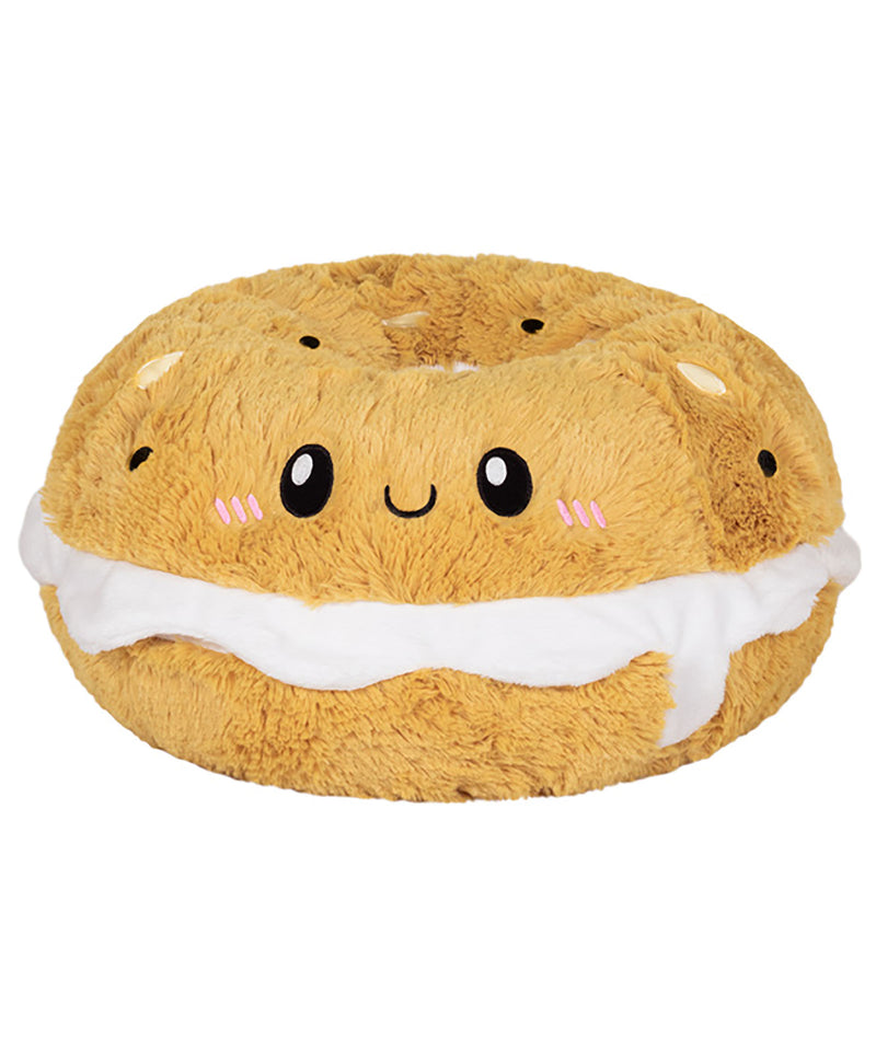 Squishable Bagel