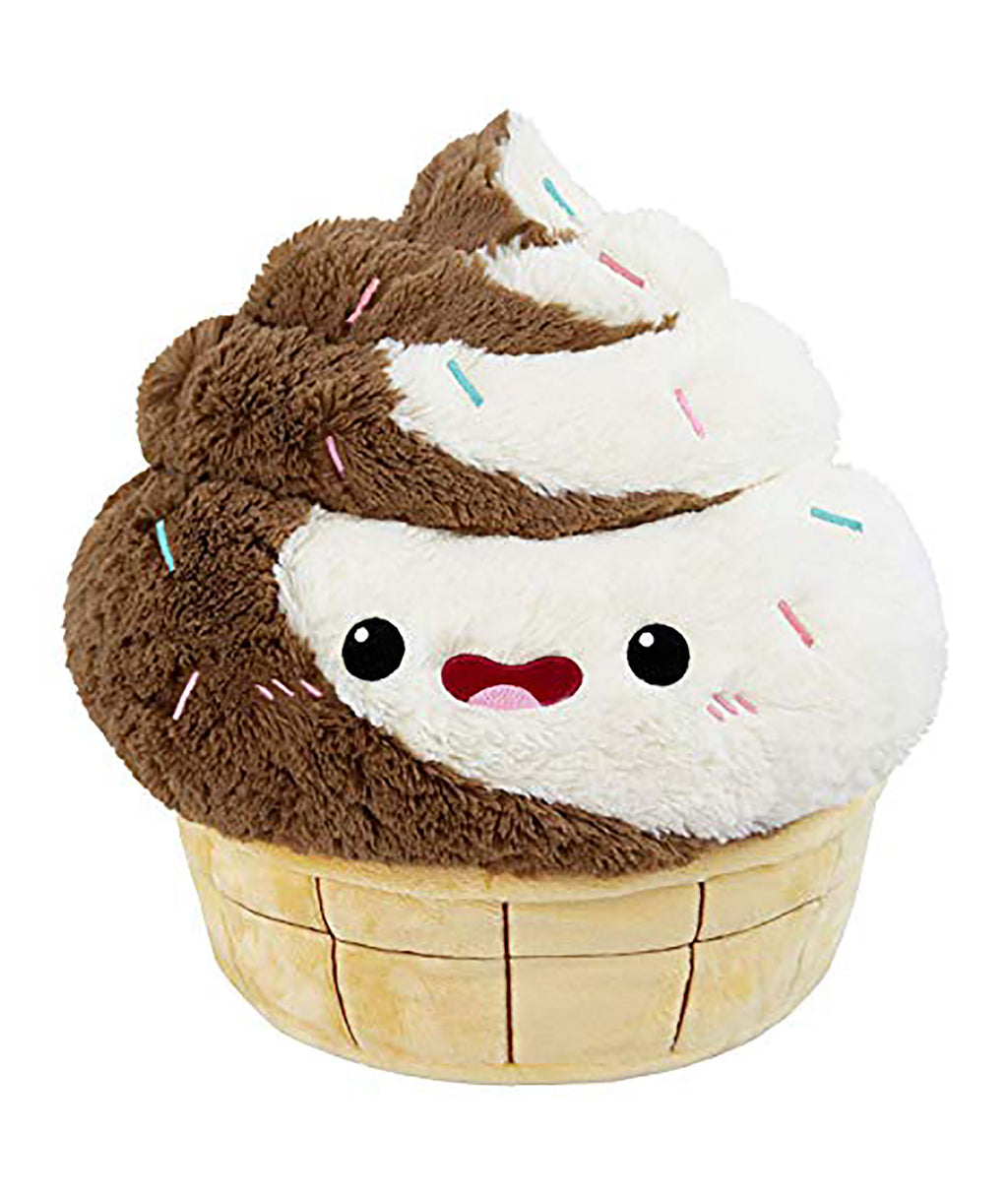 Squishable Regular Swirl Soft Serve