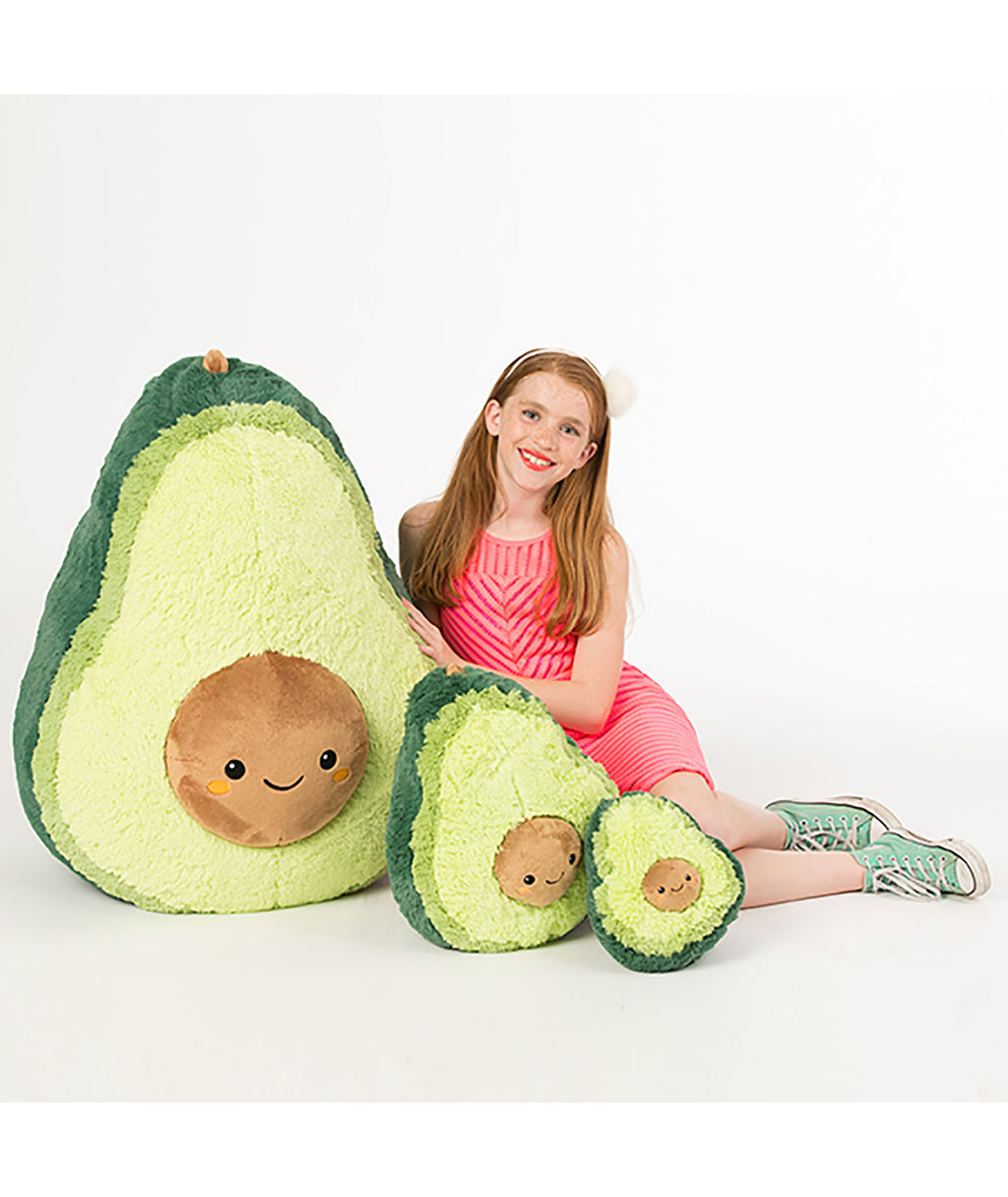 Squishable Massive Avocado