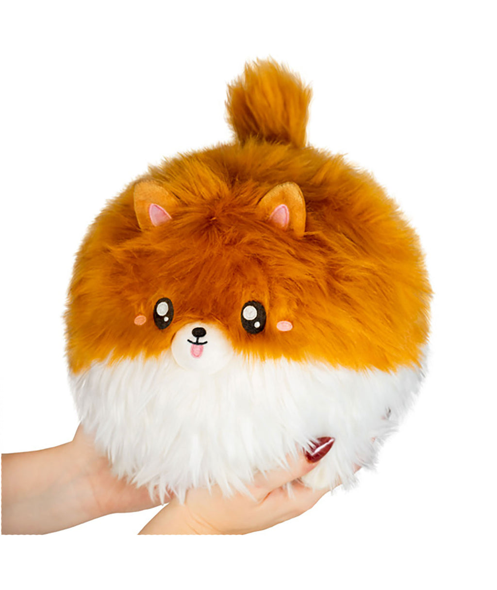 Mini Squishable Pomeranian