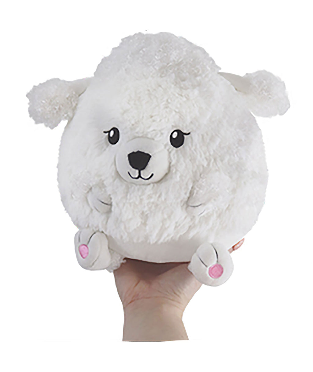Squishable Mini Poodle