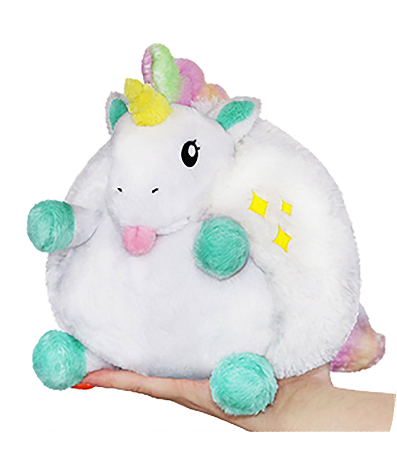 Mini Squishable Unicorn