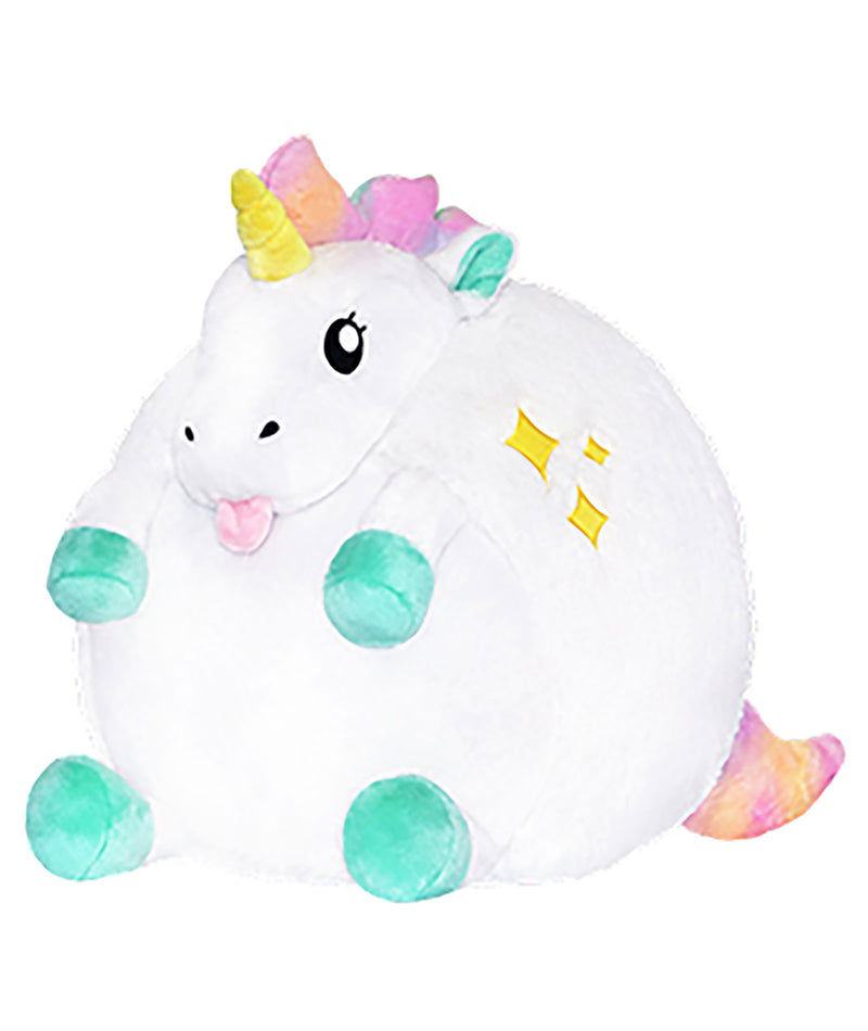 iScream Pom Pom Unicorn Keychain