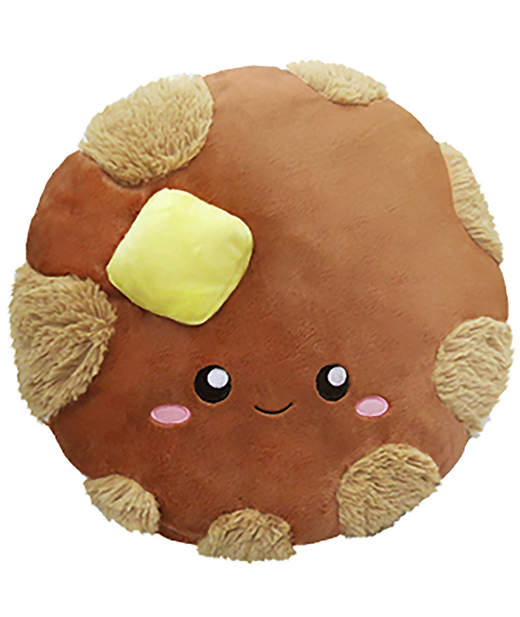Squishable Pancakes