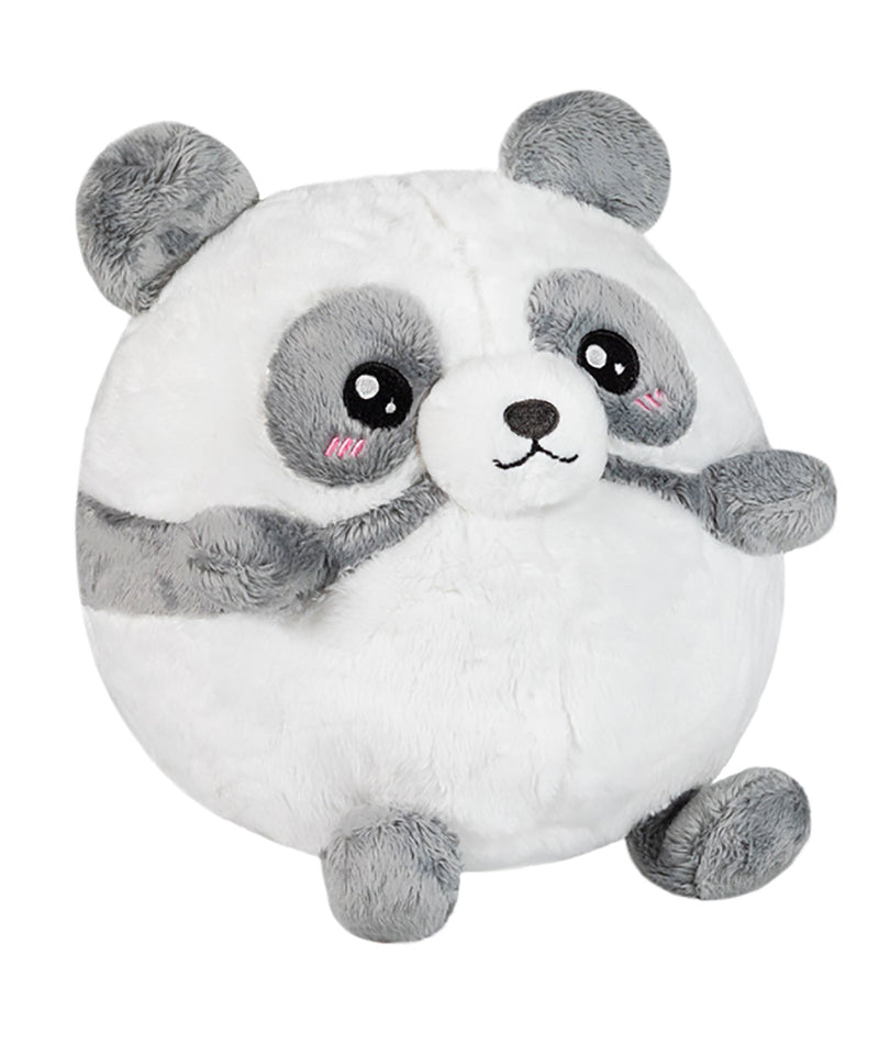 Mini Squishable Undercover Panda Narwhal