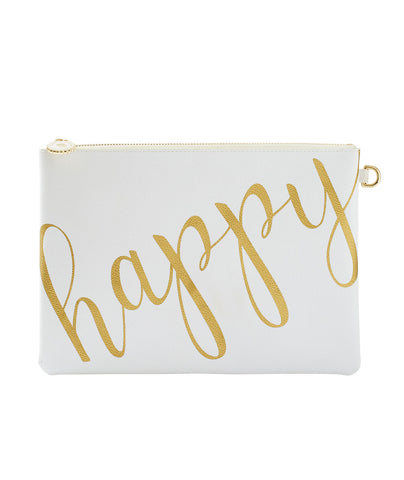 Stoney Clover Happy Pouch