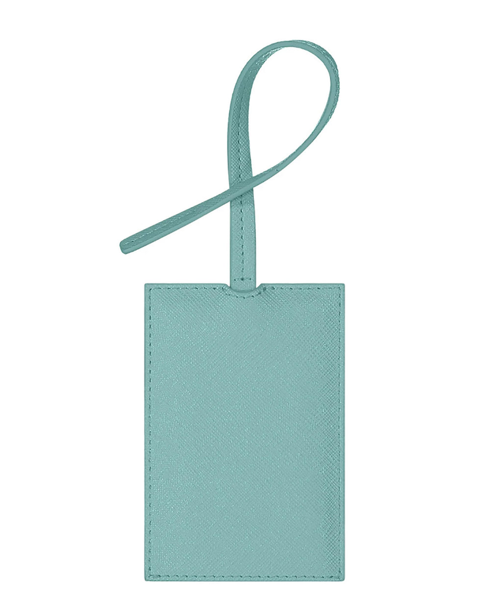 Stoney Clover Cotton Candy Luggage Tag
