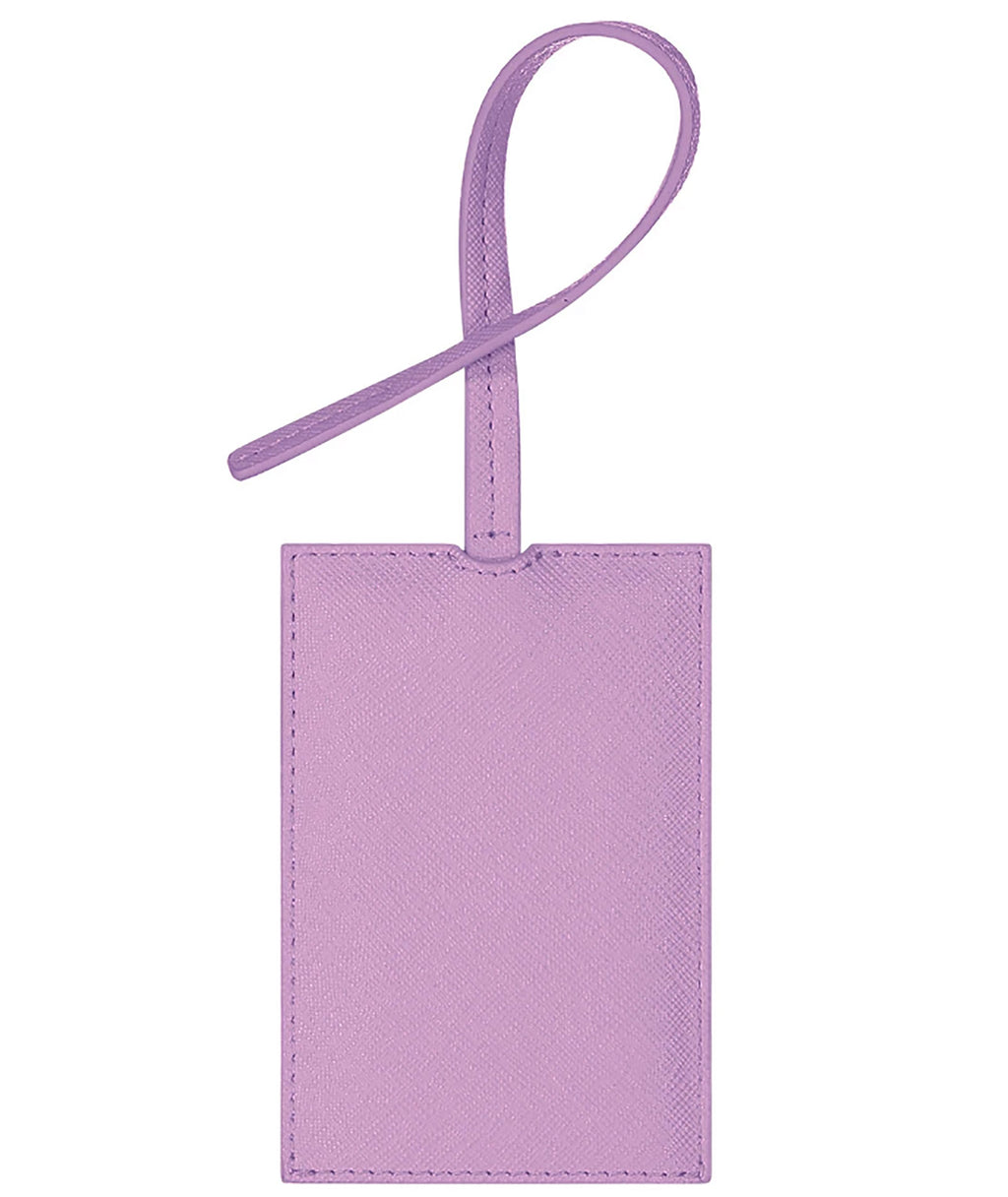 Stoney Clover Grape Luggage Tag