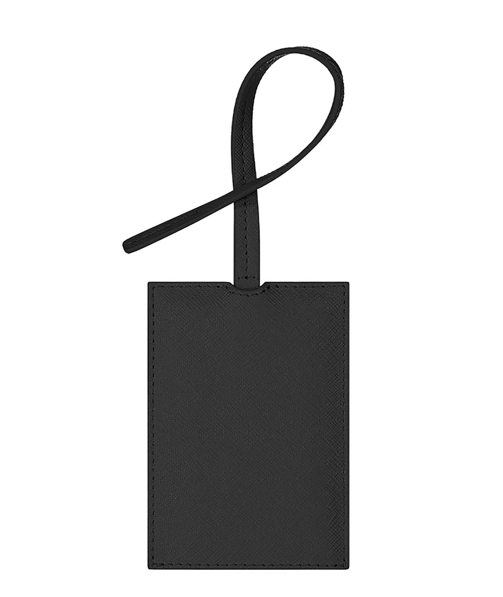Stoney Clover Noir Luggage Tag
