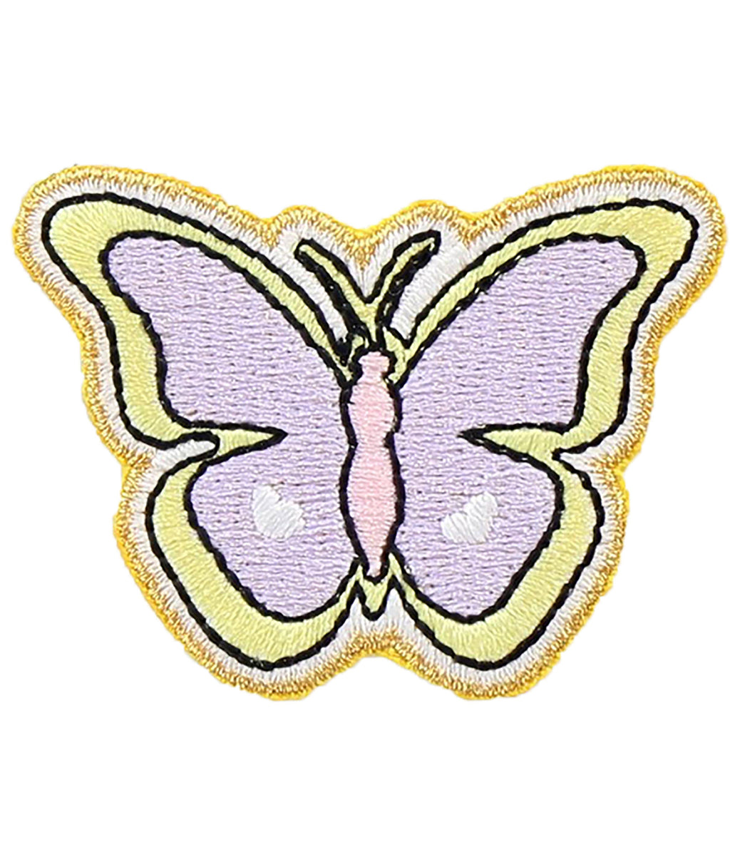 Stoney Clover Butterfly Patch