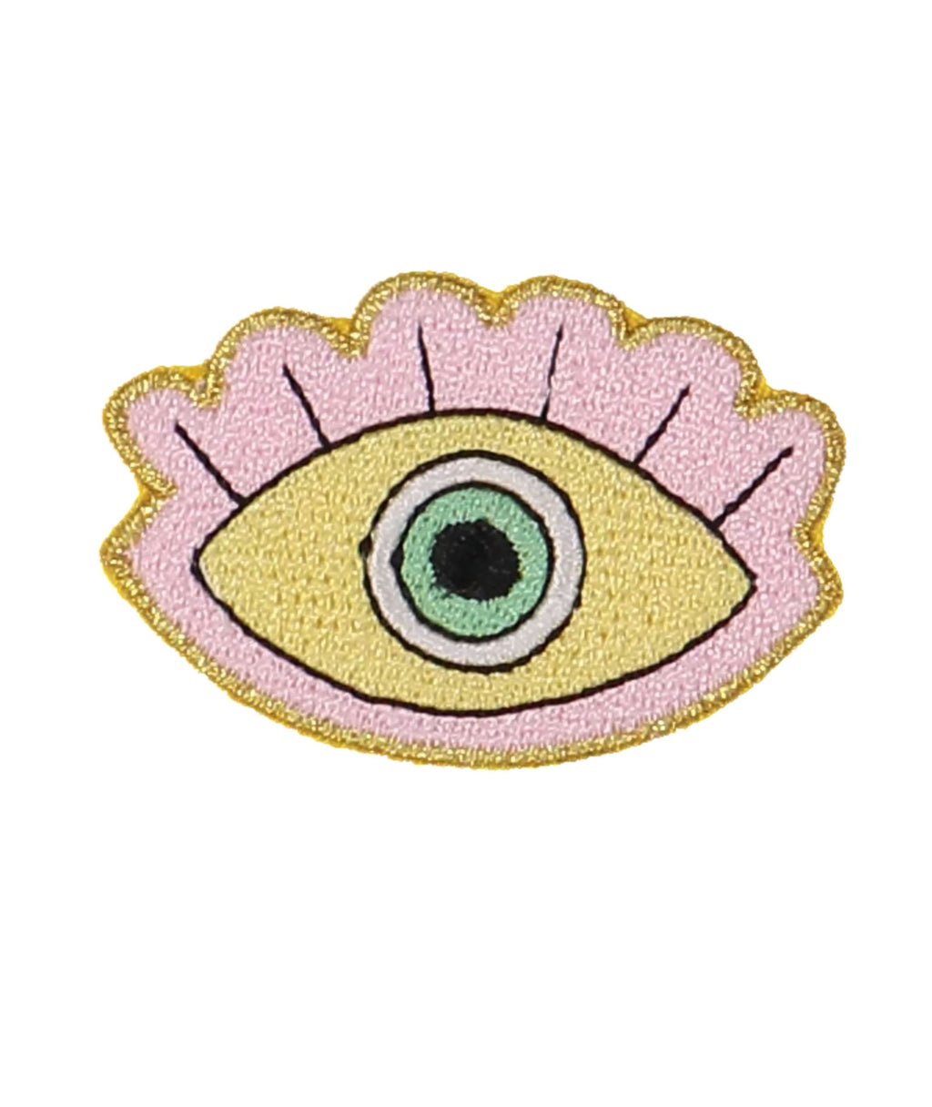 Stoney Clover Evil Eye Patch