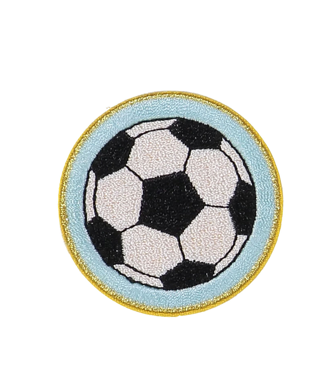 Stoney Clover Soccer Ball Patch