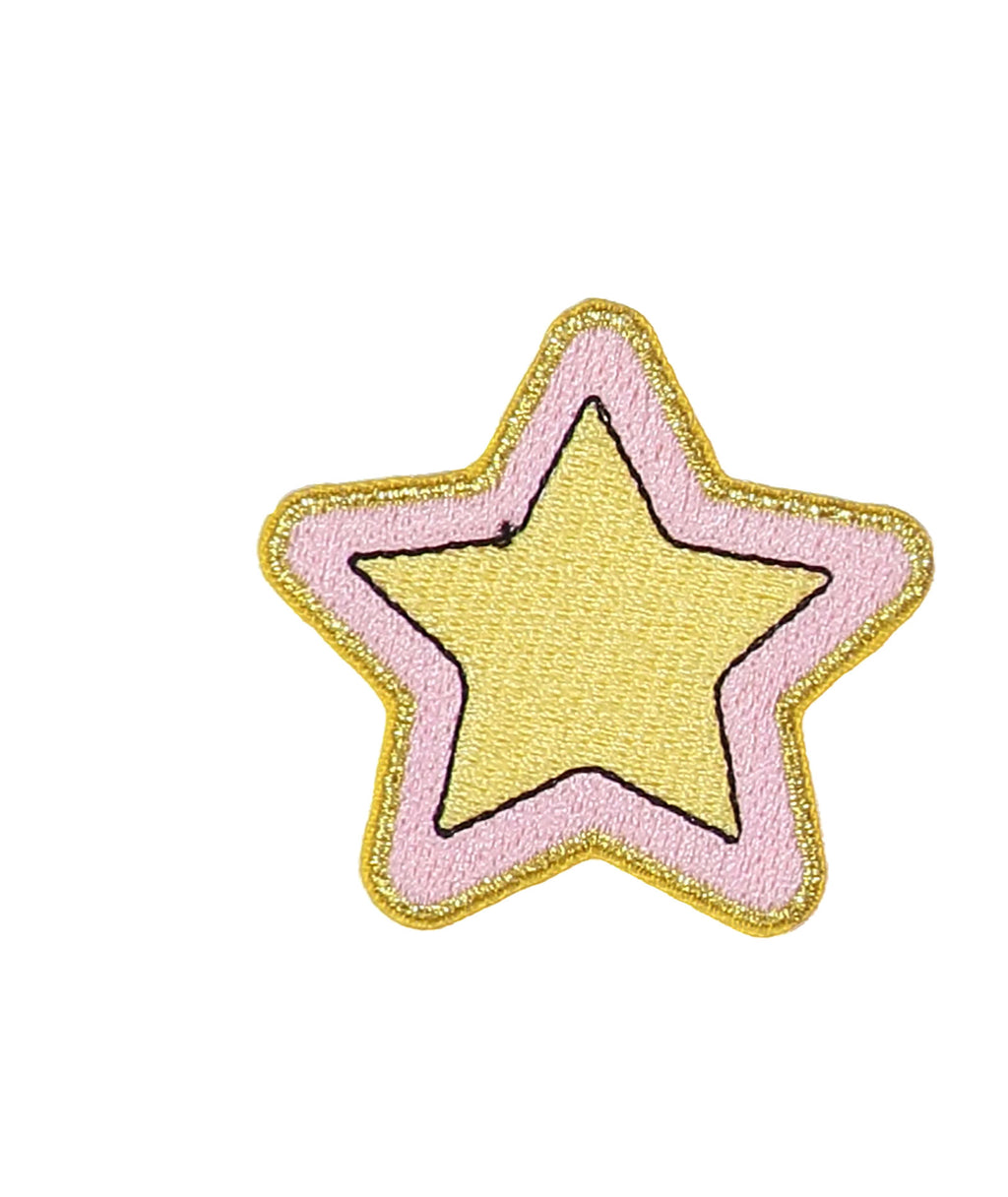 Stoney Clover Star Patch