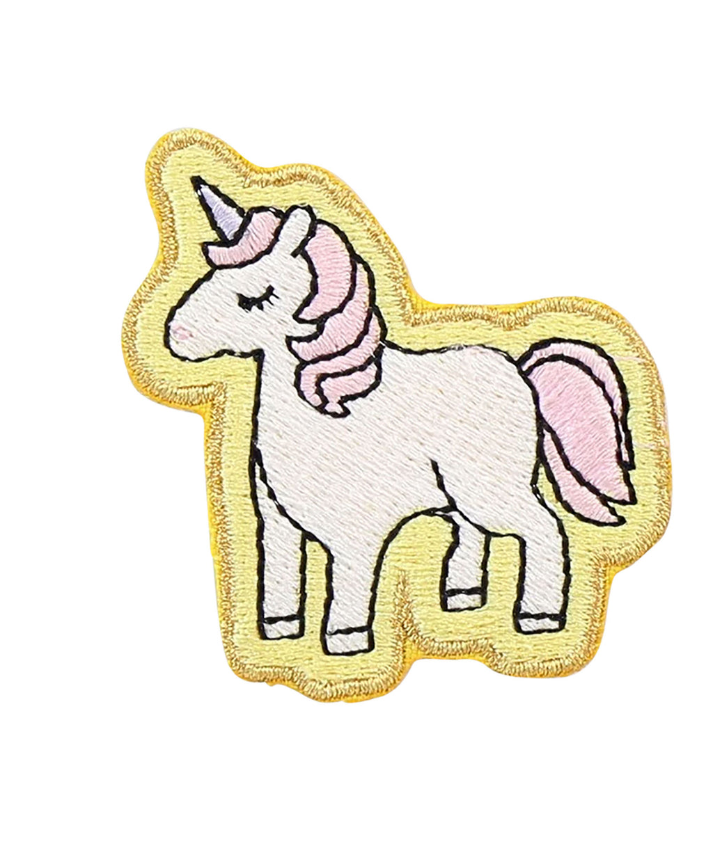 Stoney Clover Unicorn Patch