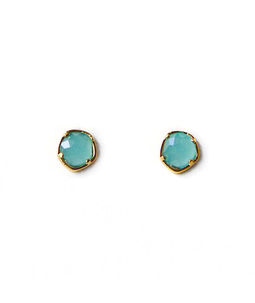 TAI Small Glass Earrings