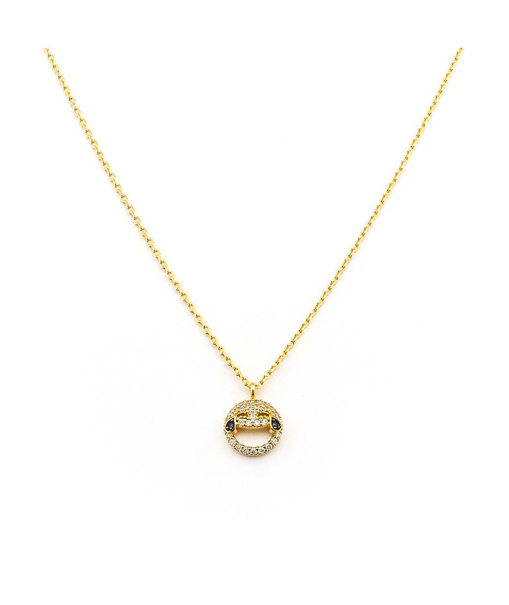 TAI Emoji Necklace