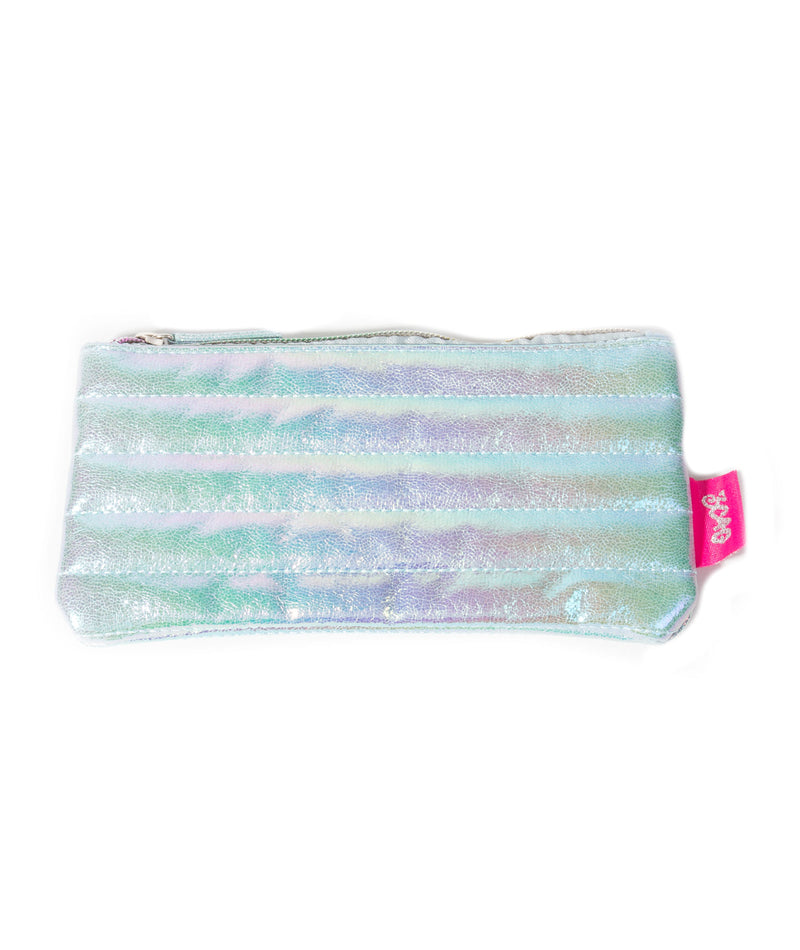 Three Cheer for Girls Blue Moonbeam Pencil Case