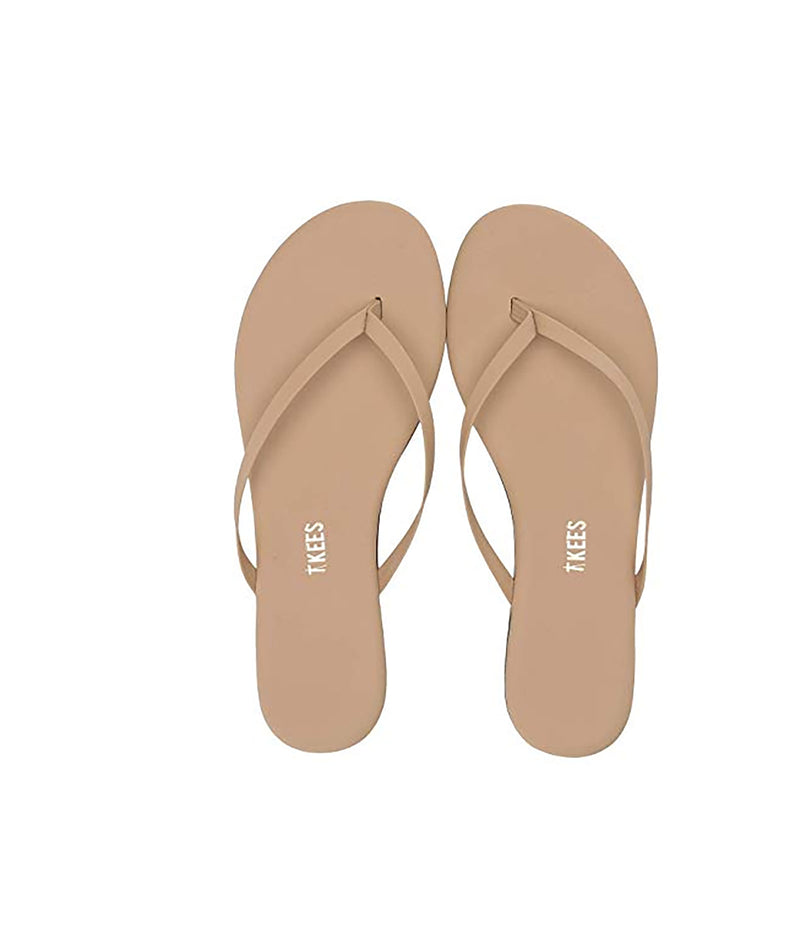 Tkees Women Flip-Flop Matte Sun Kissed