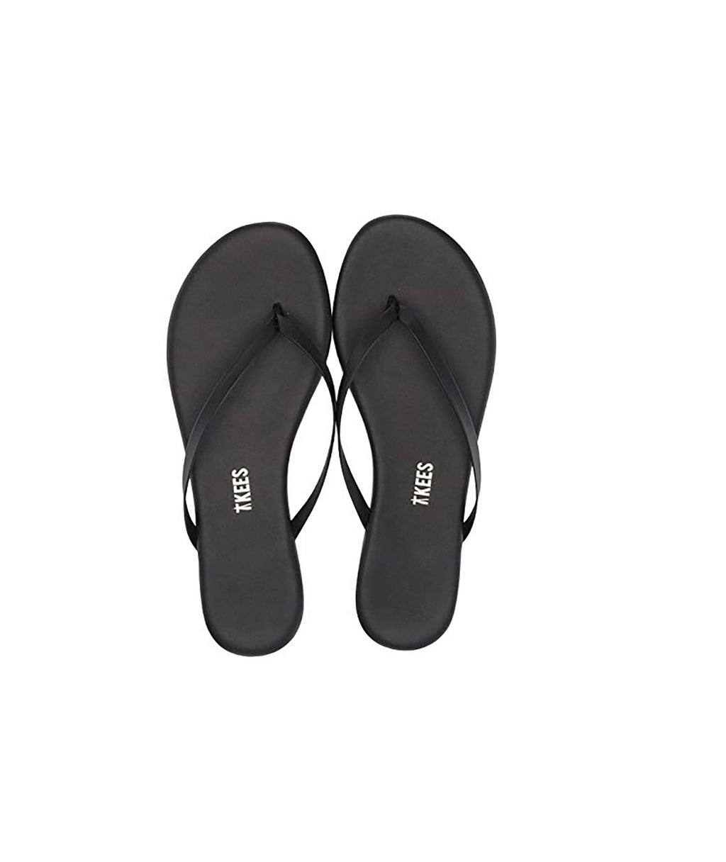 Tkees Women Flip-Flop Sable