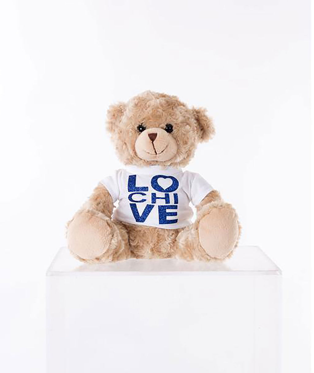 Camp Name Teddy Bear Love