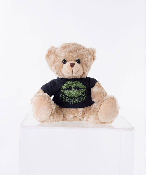 Truly Whimsical Camp Teddy Bears