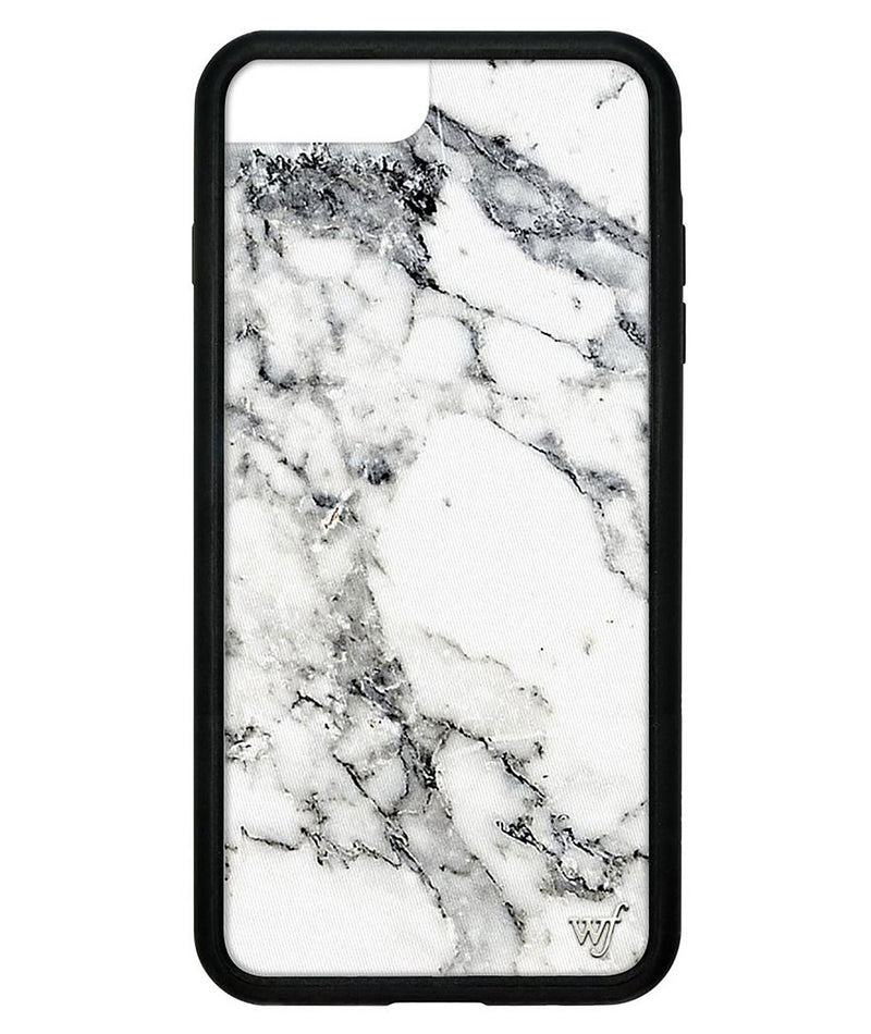 Wildflower Phone Case Marble