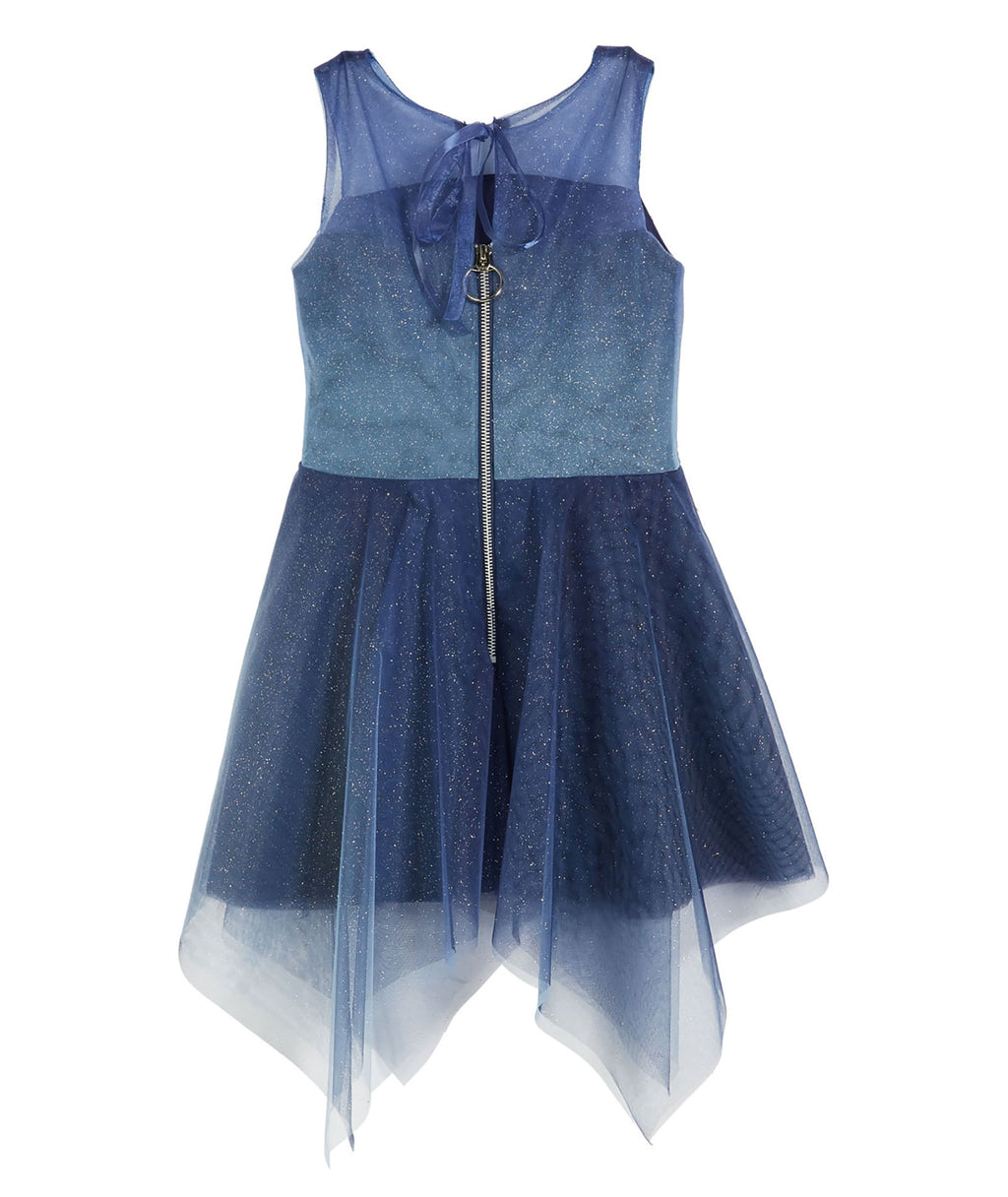 Zoe Ltd. Girls Suzy Dress