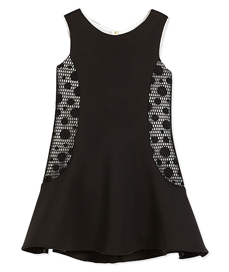 Zoe Ltd. Girls Neoprene Dress - Frankie's on the Park
