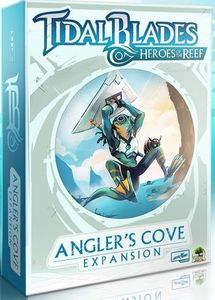 Tidal Blades: Heroes Of The Reef Angler's Cove Expansion