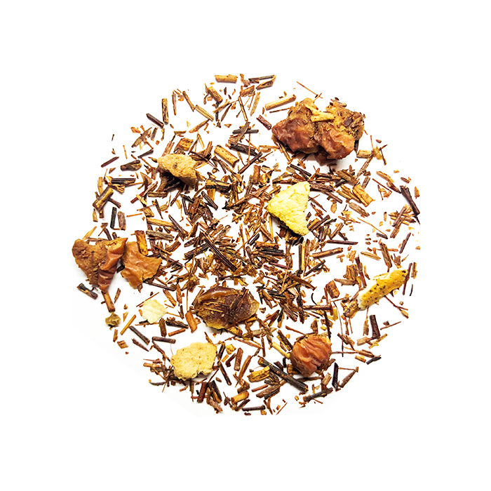 Thee Refreshing Rooibos BIO 50 gr