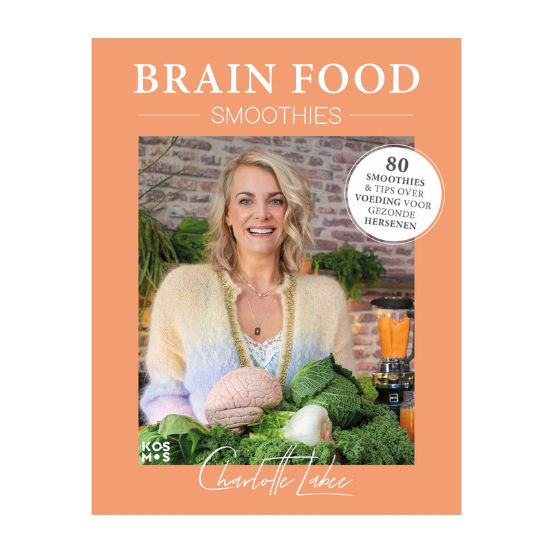 Brain Food Smoothies -  Pre-order