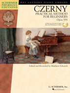 Czerny. Practical Method For Beginners Op.599