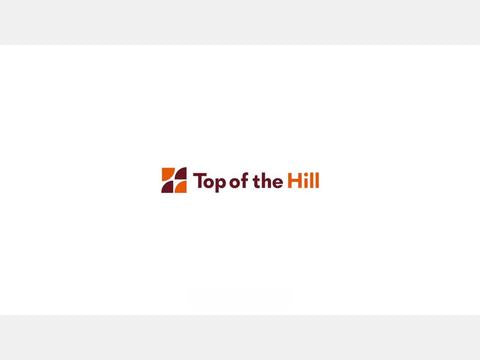 Top of the Hill official YouTube channel START!!