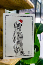 Load image into Gallery viewer, MERRY CHRISTMAS ANIMAL CARDS