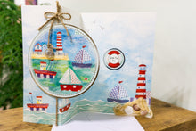 Load image into Gallery viewer, NAUTICAL OCCASION CARD