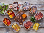 Load image into Gallery viewer, Myristica Jerk Chicken Deluxe Meal Kit