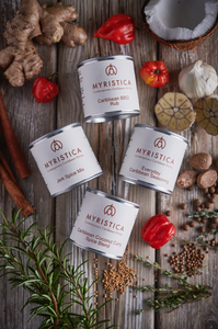 The Spice Bundle with Free Delivery