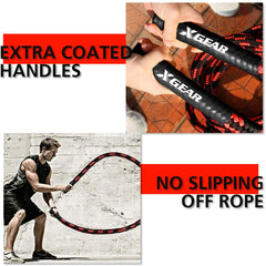 NEW Heavy Battle Rope