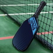 Pickleball Paddle Features Polymer Honeycomb Composite Core