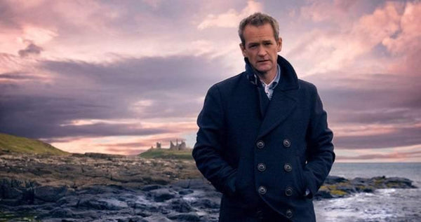 Man of the month: Alexander Armstrong - Alexandra Wood