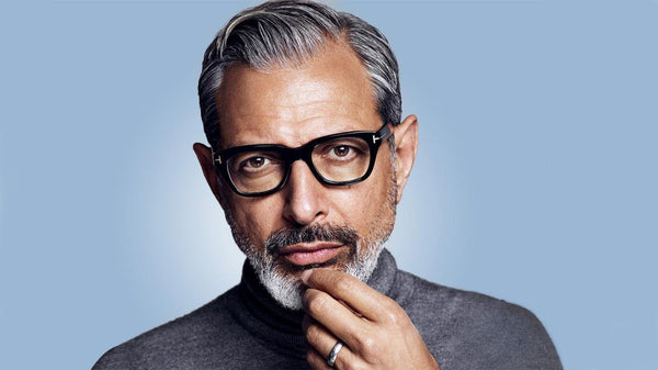 How to dress like Jeff Goldblum - Alexandra Wood