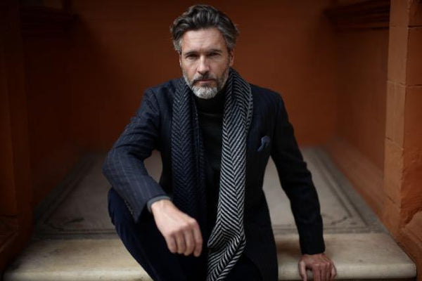 17 pieces of clothing every man should own - Alexandra Wood