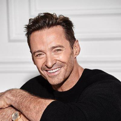 Man of the month: hugh jackman - Alexandra Wood