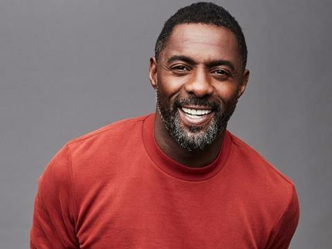 Man of the month: Idris Elba - Alexandra Wood